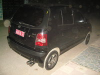 2007 Hyundai Atos Overview