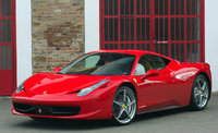 Picture of 2010 Ferrari 458 Italia Base, exterior