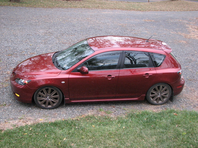 2009 mazda mazda3 overview cargurus. Black Bedroom Furniture Sets. Home Design Ideas