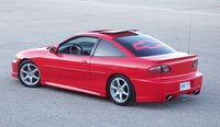 1997 Chevrolet Cavalier RS Coupe, 1997 Chevrolet Cavalier 2 Dr RS Coupe picture, exterior