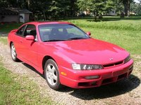 Picture of 1997 Nissan 240SX 2 Dr SE Coupe, exterior, gallery_worthy