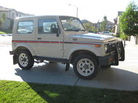 Picture of 1990 Suzuki Samurai, exterior, gallery_worthy