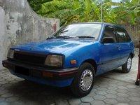 Picture of 1986 Suzuki Forsa, exterior