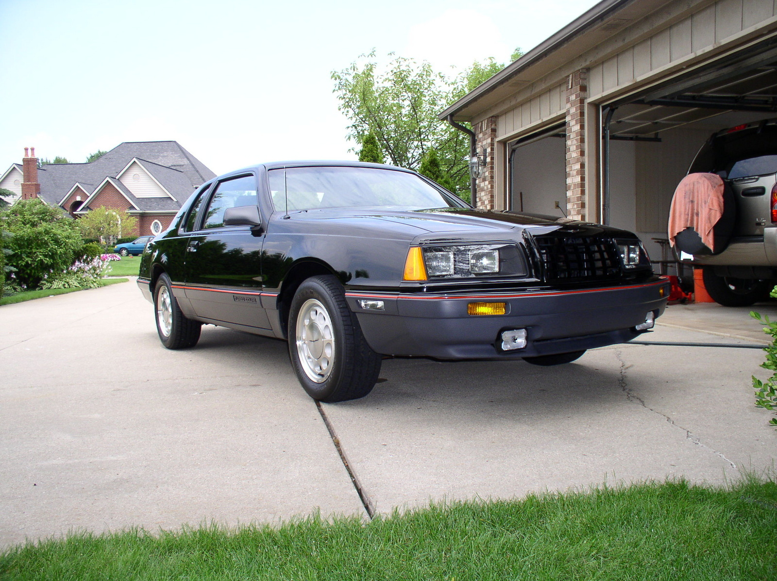 also Pic X besides Scinterior likewise Pro Touring Pinto With A L Turbo additionally L Ranger Wiring. on 1988 ford thunderbird turbo coupe engine