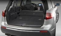 2011 Acura MDX, Interior Cargo View, interior, manufacturer, gallery_worthy