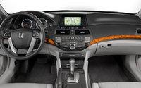 2011 Honda Accord, Interior View, interior, manufacturer