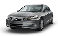 2011 Honda Accord, Front Left Quarter View, manufacturer, exterior