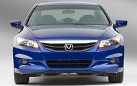 2011 Honda Accord, Front View, exterior, manufacturer