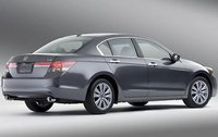 2011 Honda Accord, Back Right Quarter View, manufacturer, exterior