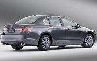 2011 Honda Accord, Back Right Quarter View, exterior, manufacturer