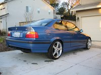 Picture of 1995 BMW M3 M3evo, exterior