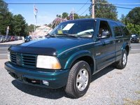 Picture of 1997 Oldsmobile Bravada 4 Dr STD AWD SUV, exterior, gallery_worthy