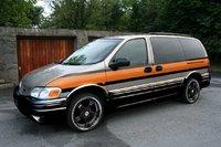 Picture of 1998 Chevrolet Venture 3 Dr STD Passenger Van, exterior