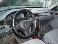Picture of 1990 Rover 400, interior
