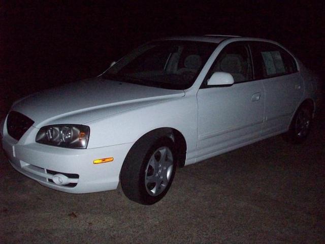 Picture of 2006 Hyundai Elantra