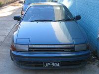 Picture of 1986 Toyota Celica GT Hatchback, exterior