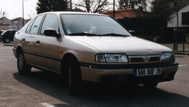 Picture of 1991 Nissan Primera