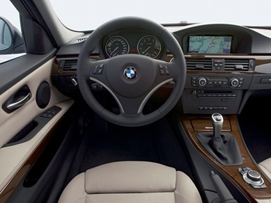 High Quality Picture Of 2009 BMW 3 Series 328i XDrive Sedan AWD, Interior, Gallery_worthy