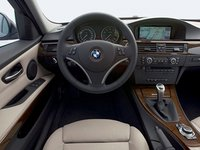 Picture of 2009 BMW 3 Series 328i xDrive Sedan AWD, interior, gallery_worthy