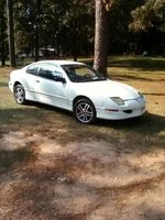 Picture of 1997 Pontiac Sunfire 2 Dr SE Coupe, exterior