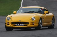 2001 TVR Cerbera Overview