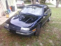 Picture of 1993 Chevrolet Corsica 4 Dr LT Sedan, exterior