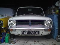 Picture of 1972 Austin Mini, exterior, gallery_worthy