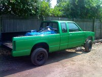 Picture of 1983 Chevrolet S-10, exterior, gallery_worthy
