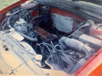 Picture of 1992 Dodge Daytona 2 Dr IROC Hatchback, engine