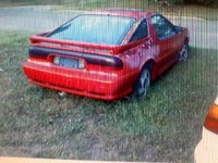 Picture of 1992 Dodge Daytona 2 Dr IROC Hatchback, exterior