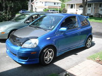 Picture of 2005 Toyota ECHO 2 Dr STD Coupe, exterior, gallery_worthy