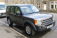 Picture of 2005 Land Rover LR3 SE, exterior