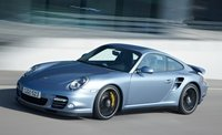 Picture of 2010 Porsche 911 Turbo Coupe AWD, exterior, gallery_worthy