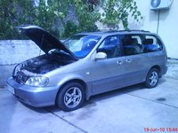 Picture of 2007 Kia Cee'd, exterior, engine