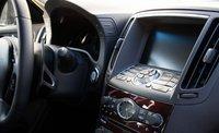 2011 Infiniti G25, Interior View, interior, manufacturer