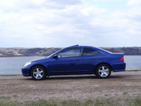 2004 Honda Civic picture, exterior