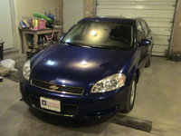 Picture of 2007 Chevrolet Impala 1LT, exterior