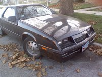 Picture of 1986 Chrysler Laser, exterior, gallery_worthy