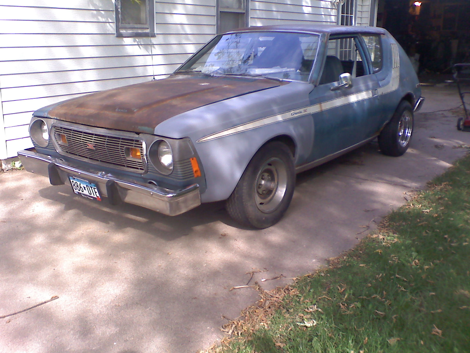 Home » Craigslist Oregon Amc Gremlin For Sale