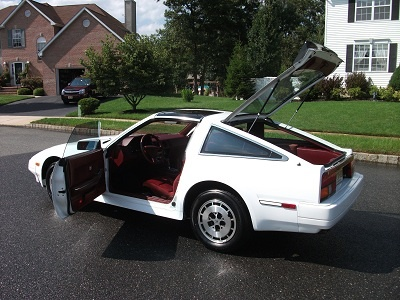Picture of 1986 Nissan 300ZX