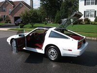 1986 Nissan 300ZX Picture Gallery