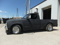 Picture of 1991 Chevrolet S-10 RWD, exterior, gallery_worthy