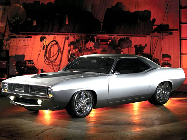 1968 Plymouth Barracuda - Pictures - CarGurus