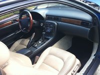 Picture of 1994 Lexus SC 300 Base, interior