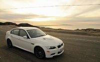 2011 BMW M3 Sedan RWD, BMW M3, exterior, gallery_worthy