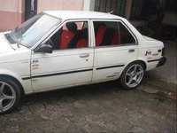Picture of 1985 Nissan Sunny, exterior, gallery_worthy