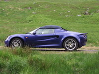 1999 Lotus Elise Picture Gallery