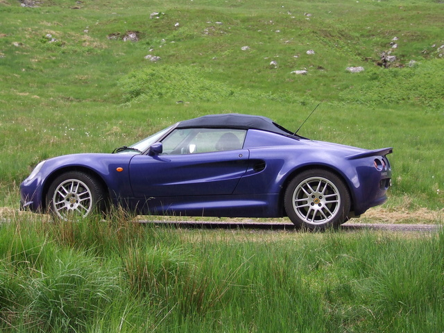 Picture of 1999 Lotus Elise