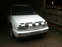 Picture of 1994 Volkswagen Golf, exterior