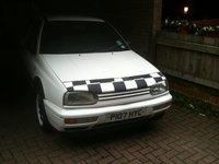 1994 Volkswagen Golf Overview